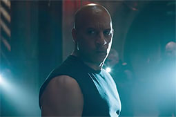 Vin Diesel teases end of Fast and Furious franchise in the 10th movie