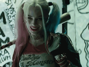 James Gunn shares title treatment for The Suicide Squad