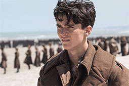 Christopher Nolan movies in order: Dunkirk (2017)