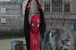 Spider-Man 3 title has been revealed
