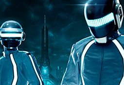 Tron: Legacy – 10 awesome Daft Punk soundtrack cues to celebrate its 10th anniversary