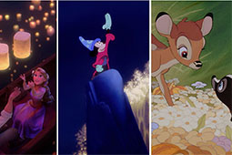 International Animation Day: celebrate 97 years of Disney classics