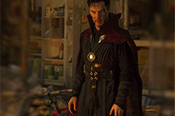 Danny Elfman to score Sam Raimi's Doctor Strange in the Multiverse of Madness