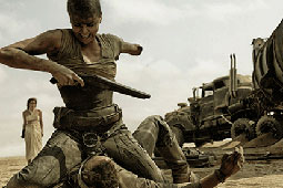 Mad Max: Fury Road prequel Furiosa will be released in 2023