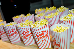 National Popcorn Day: 10 movie popcorn recipes to make while in lockdown