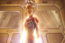Captain Marvel 2 confirms new characters