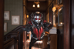 Marvel's Ant-Man 3 announces title and cast members