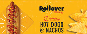 Hot Dogs & Nachos
