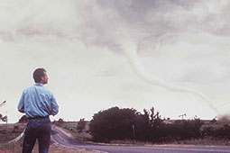 Twister remake in the works from director Joseph Kosinski