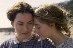 Ammonite: everything you need to know about the Kate Winslet-Saoirse Ronan movie