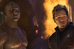 Chris Pratt's Star-Lord will feature in Marvel's Thor: Love and Thunder