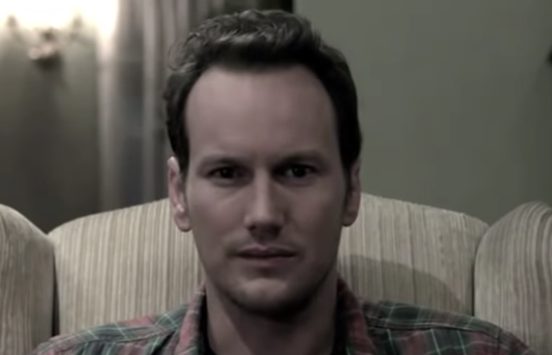 Insidious 5 is coming with Patrick Wilson directing