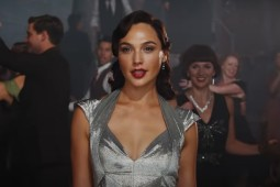 Death On The Nile: Wonder Woman star Gal Gadot appears in newly released images