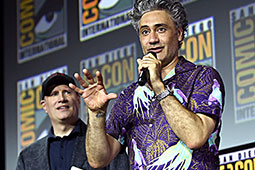 Taika Waititi confirmed to direct new Star Wars movie