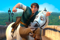 Tangled: 10 fun facts to celebrate its 10th anniversary