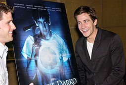 Jake Gyllenhaal reflects on Donnie Darko 20 years later